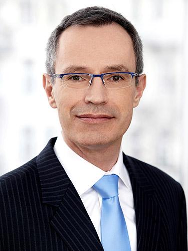 Standortleitung:  Martin Rosenkranz (Geschäftsführer it-economics Schweiz AG)