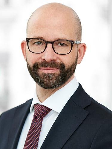 Torsten Klein, CEO von it-economics und Mitglied der Geschäftsleitung Sopra Steria SE