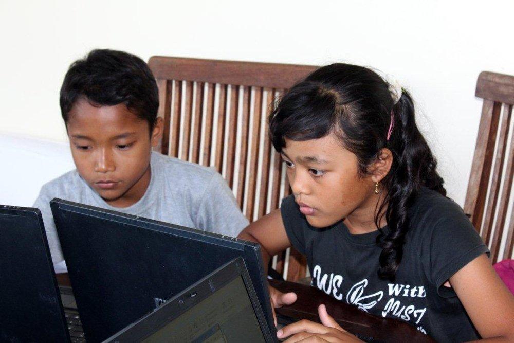 Laptops für Schule