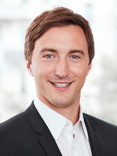 Wolfgang Rösch, Consultant bei it-economics