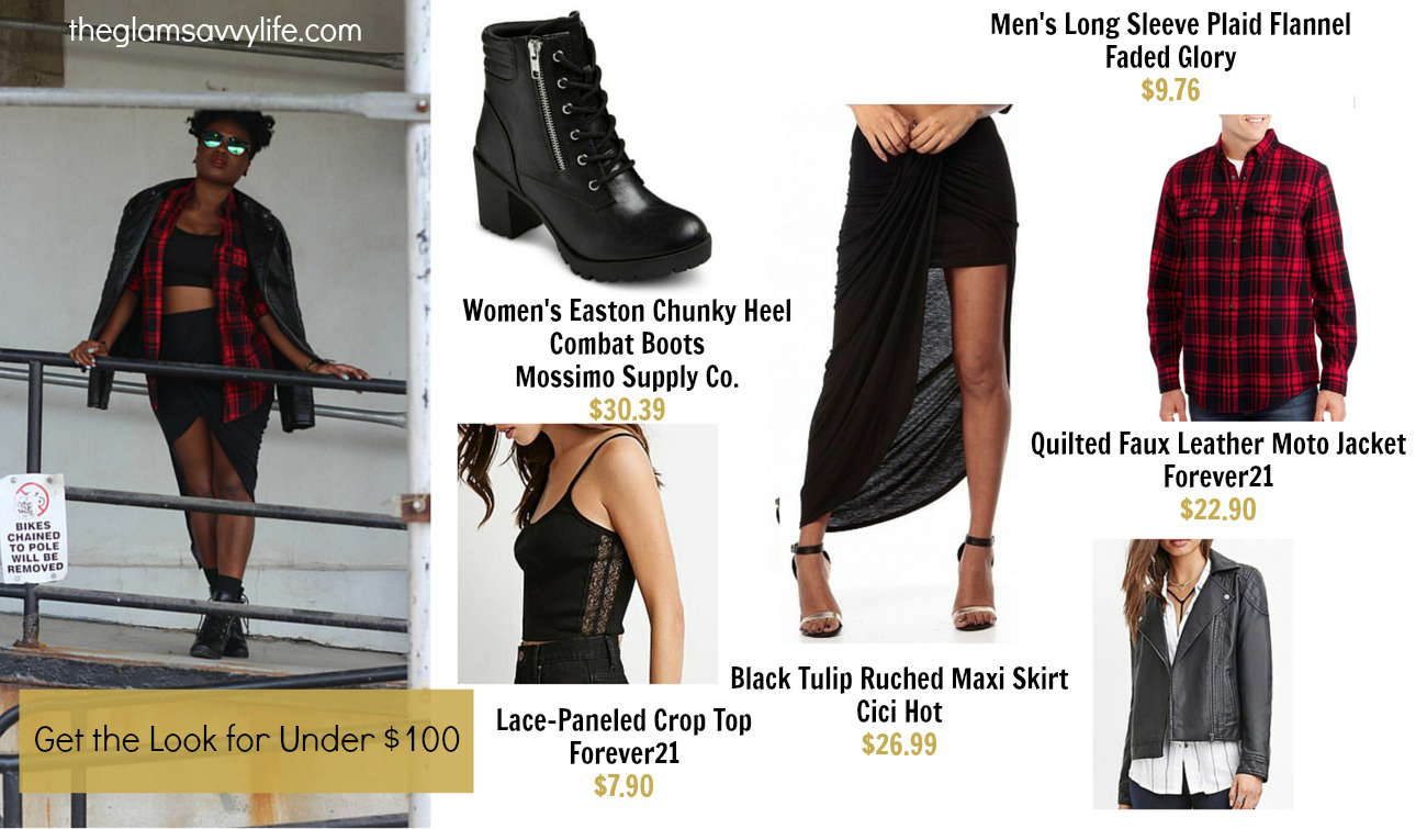 Get the Look for Under $100 10-13