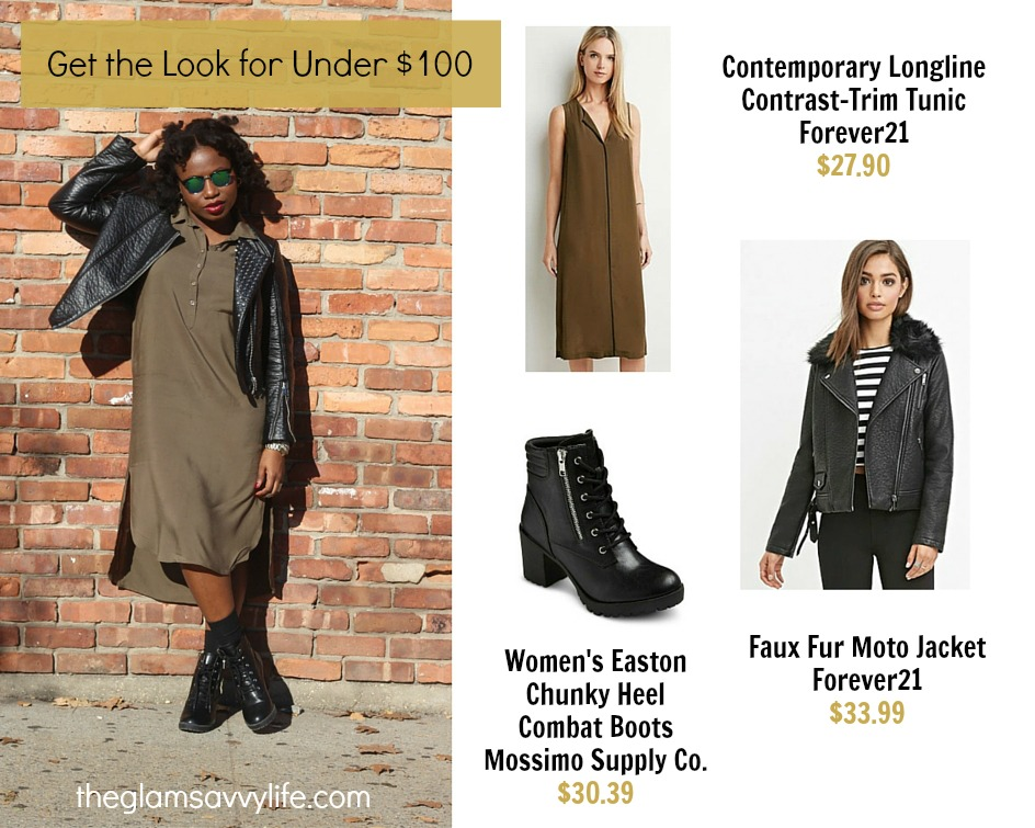 Get the Look for Under $100
