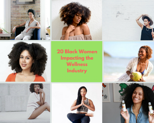 BlackWomenWellnessBloggers