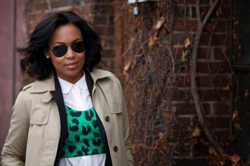 Image: Robinson Style
