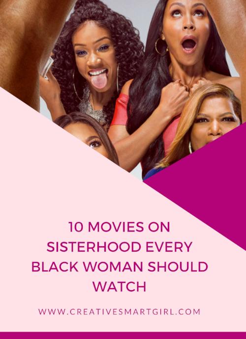 Women friendship movies