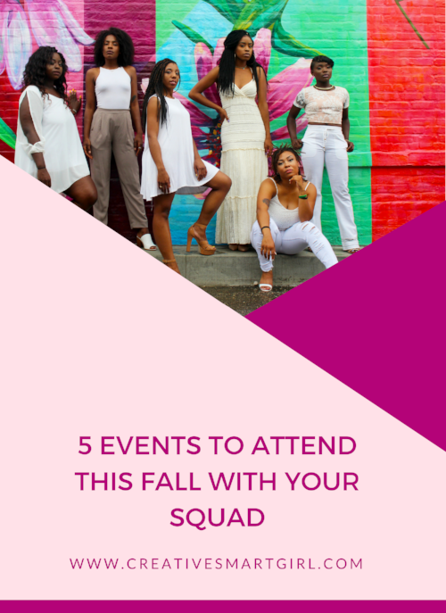EventsforBlackWomenFall2017