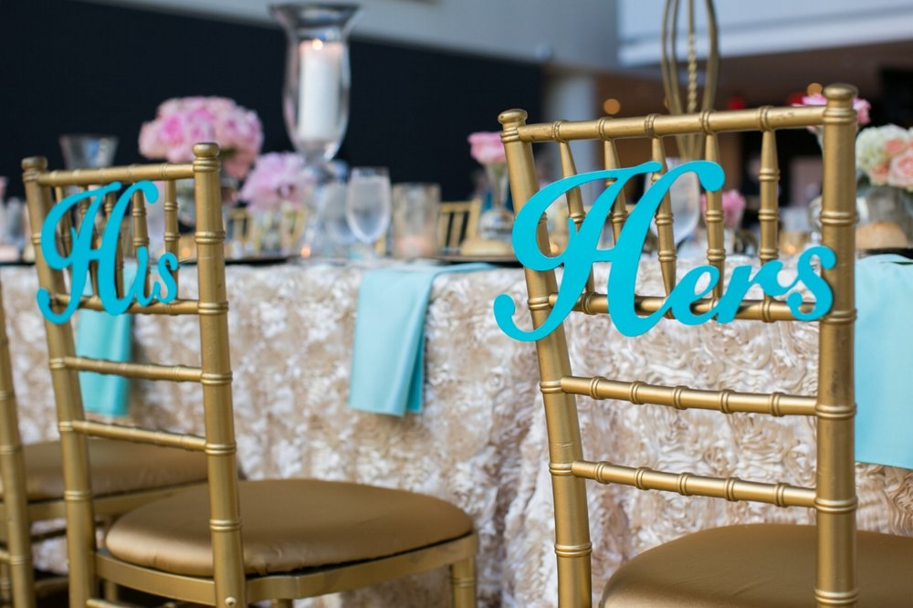 Charlotte Wedding Planner | Southeast Wedding Designer | Erica Stawick Events