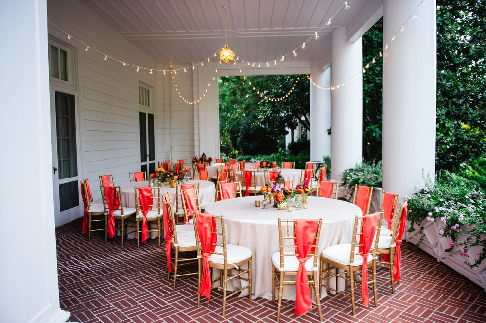 Duke Mansion Wedding Planner | Weddings in Charlotte NC | Wedding Planner for the Southeast | Erica Stawick Events