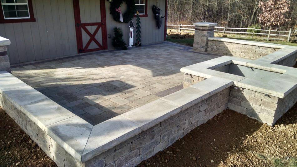 stonehenge landscaping burbank ohio