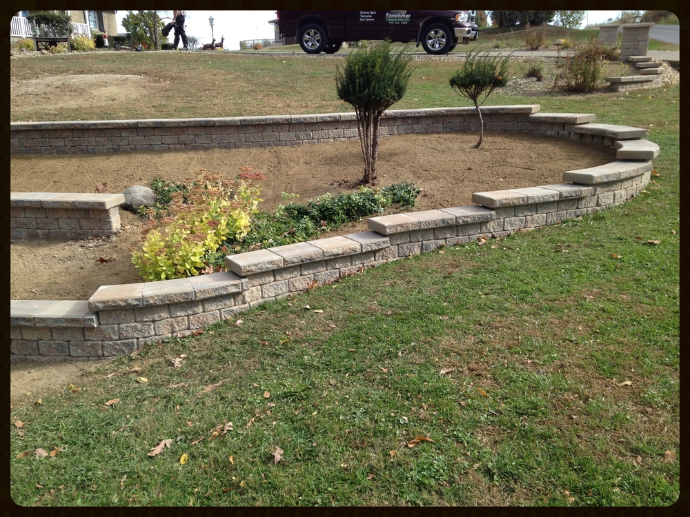 lawn care wooster ohio