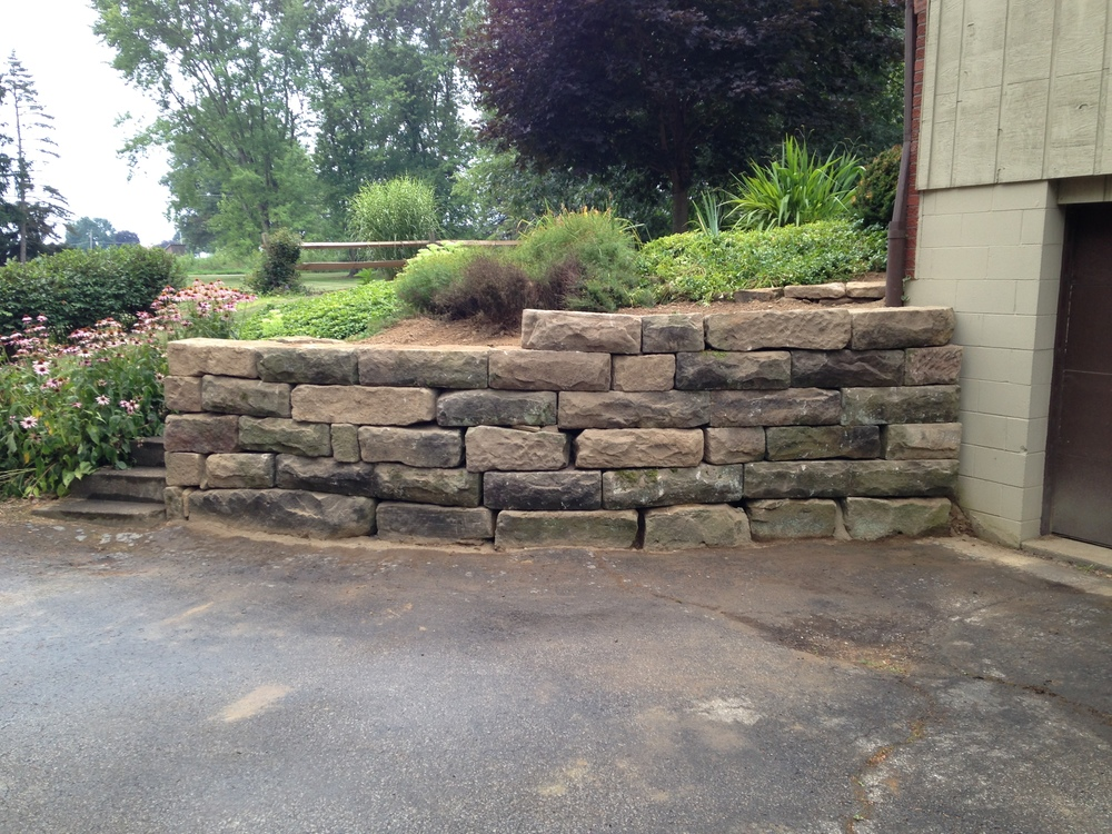 outdoor maintenance wooster ohio