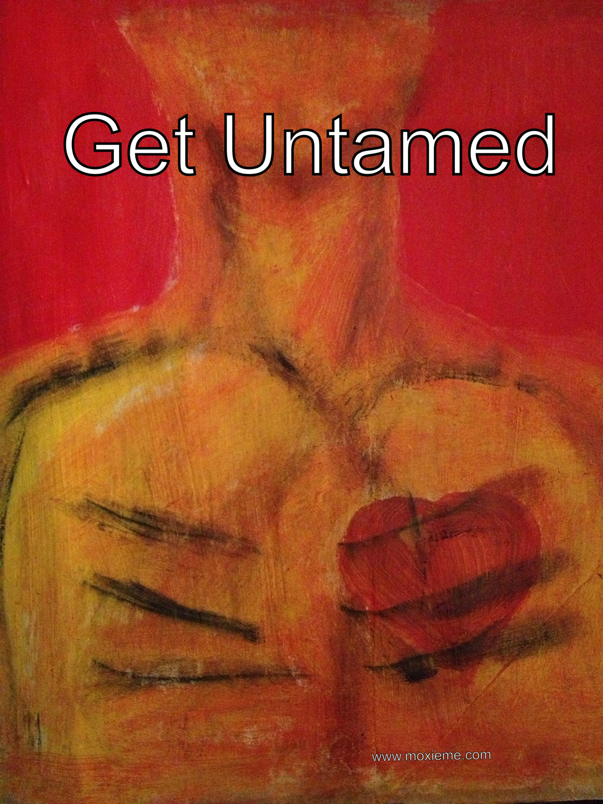 Get-Untamed