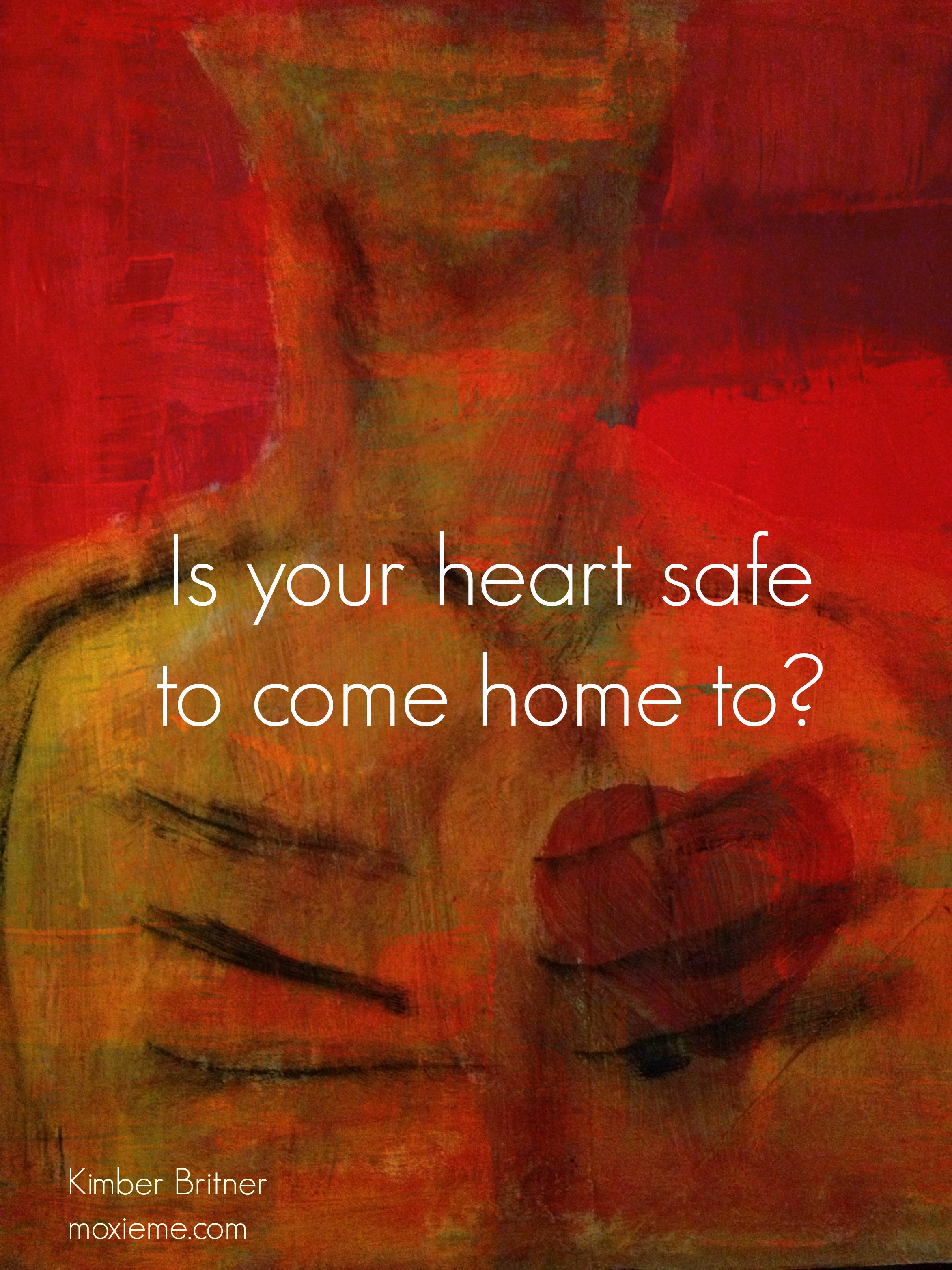 Is your heart safe