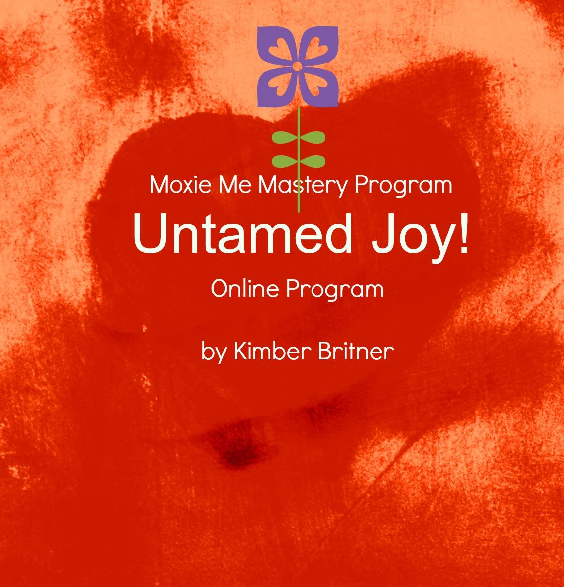 Untamed Joy3