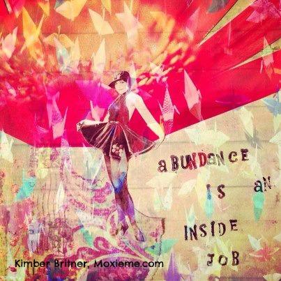 Abundance 1