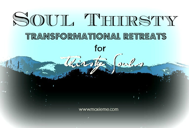 Soul Thirsty Graphic