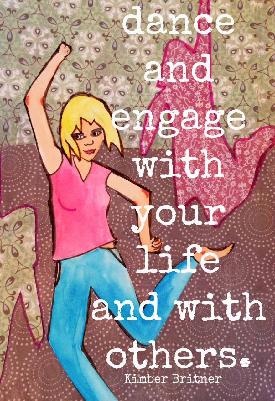 Dance and engage