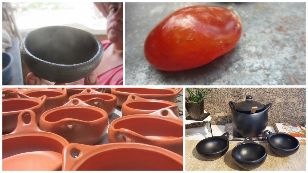 La Chamba Clay Cookware & Tableware