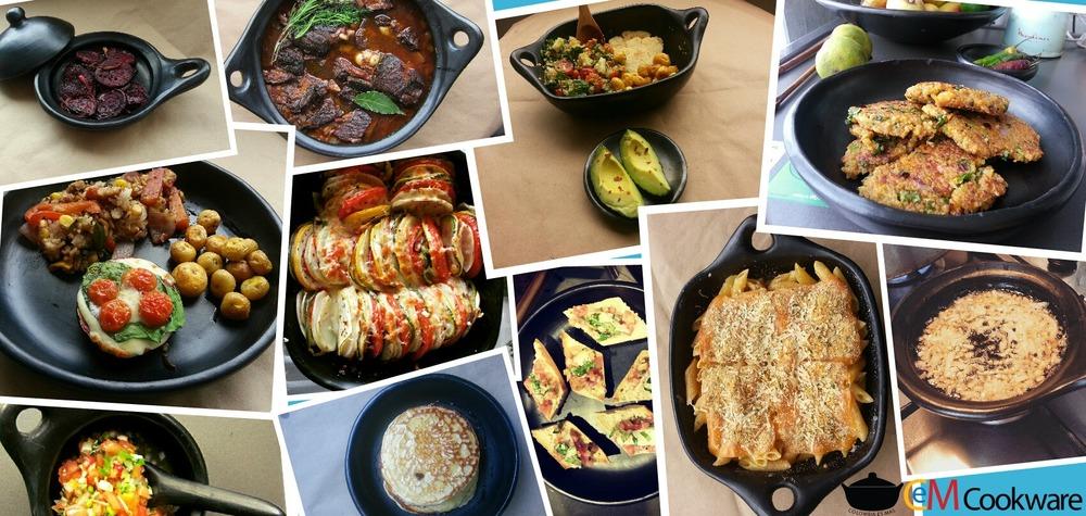 CEMCookware's Blog: Recipes & More
