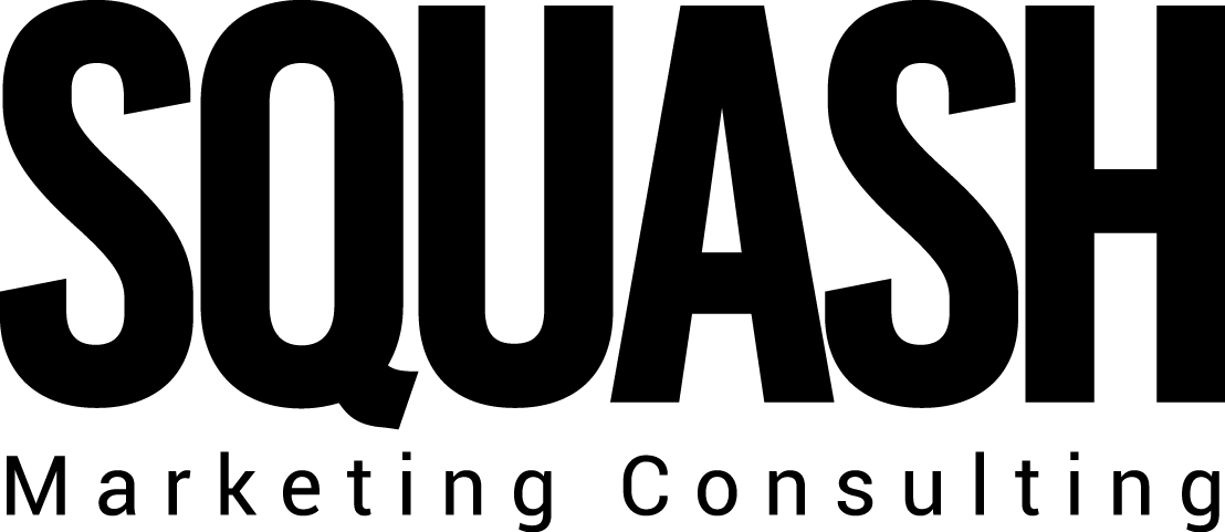 Squash Marketing Consulting