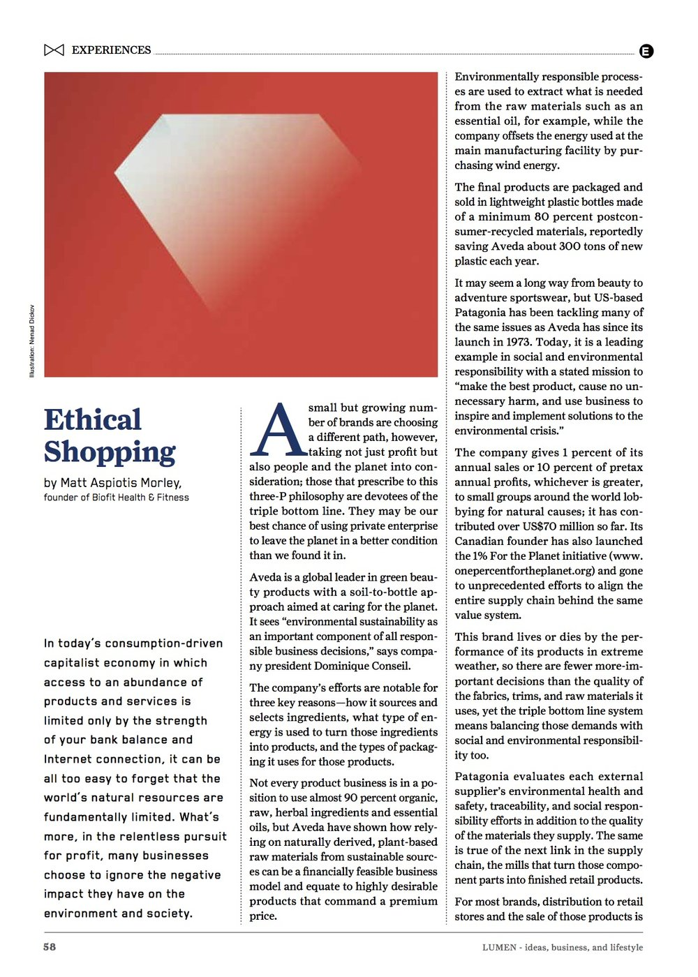 jpeg page 1 Lumen Issue 4, Ethical Shopping by Matt Morley (trascinato).jpg