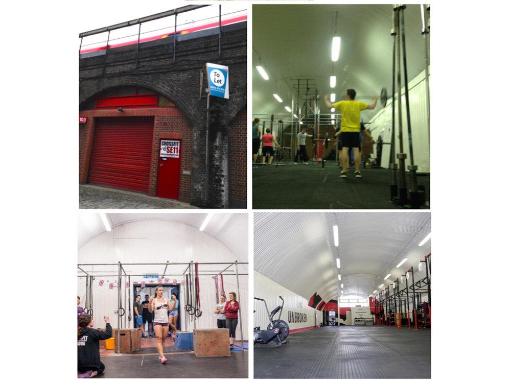 biofit gym design franchise license consultants architects designers
