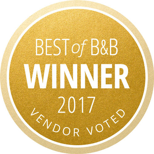 Image result for best of b&b 2017