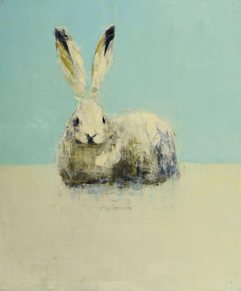 White Rabbit (Winter)