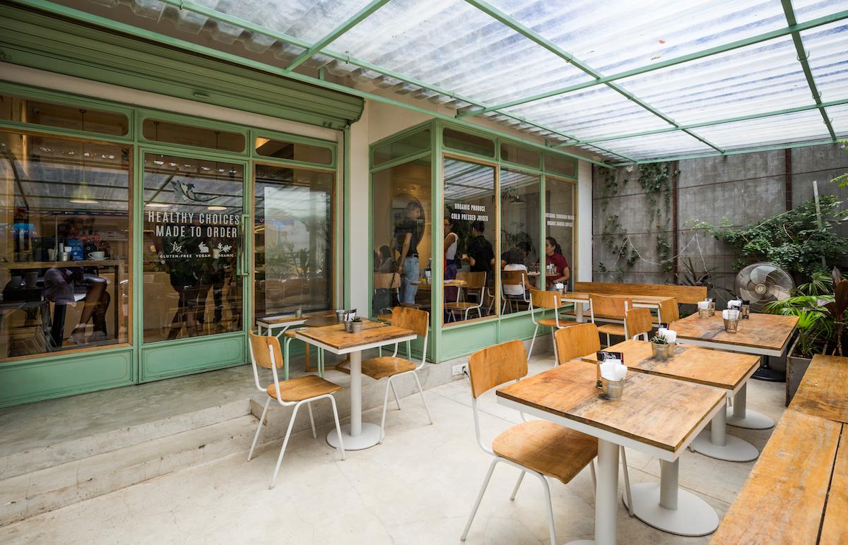 Kitchen Garden by Suzette — The Tonic