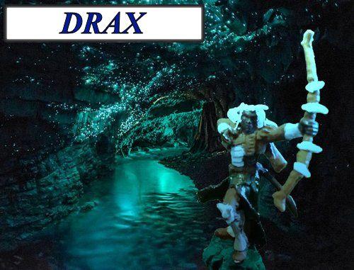 Drax Panel