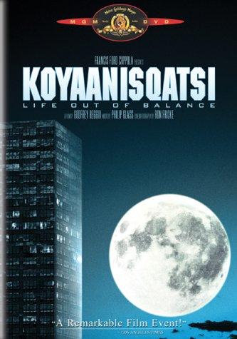 Koyaanisqatsi (1982) - Godfrey Reggio