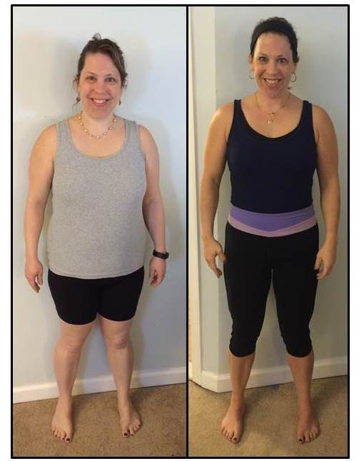 Lose weight wrap belly