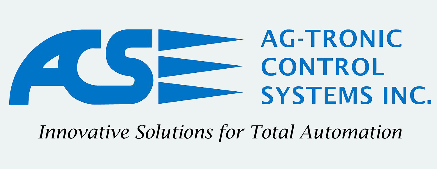 Ag-Tronic Control Systems Inc.