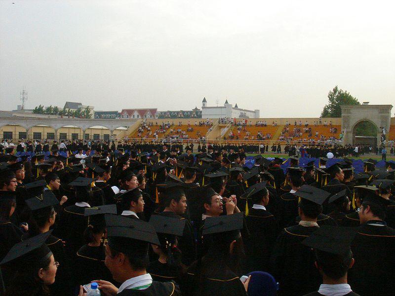 GraduationatS