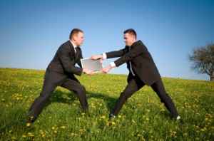 corporate conflict