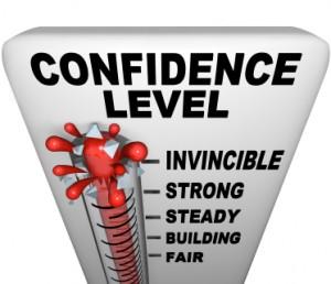 confidence empowerment