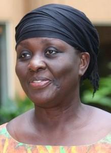 Dr Speciosa Wandira-Kazibwe leadership development