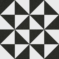 1900s Geometric
