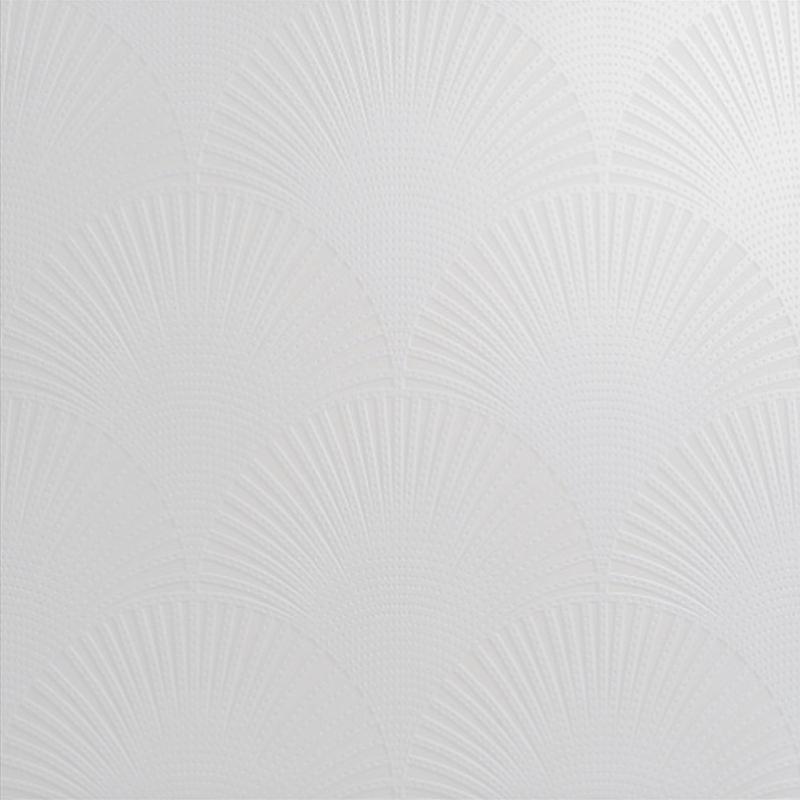 Decoro Pavone Bianco