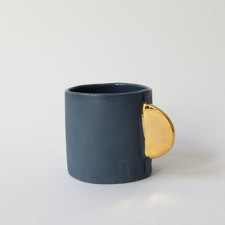 Raw Espresso Cup