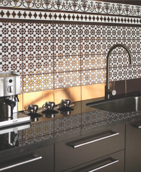 MOSAIC & SPECIALTY - Alhambra Collection
