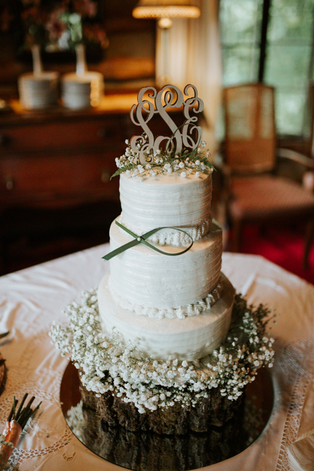 gatlinburg wedding cakes. emily + jacob photography | memphis tennessee wedding photographers ethan and shana an intimate gatlinburg cakes g