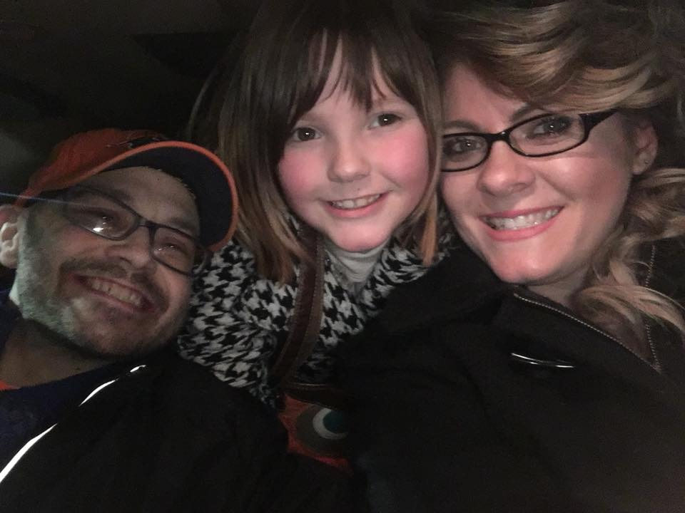 Jason, Layton & Brandy