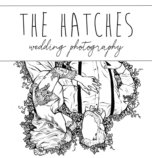 THE HATCHES