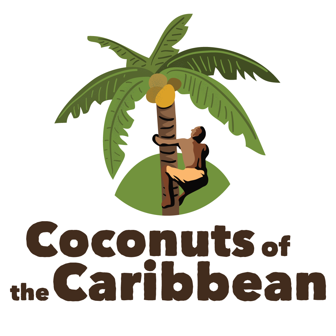 Coconuts of the Caribbean