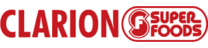 Clarion Super Foods logo.png