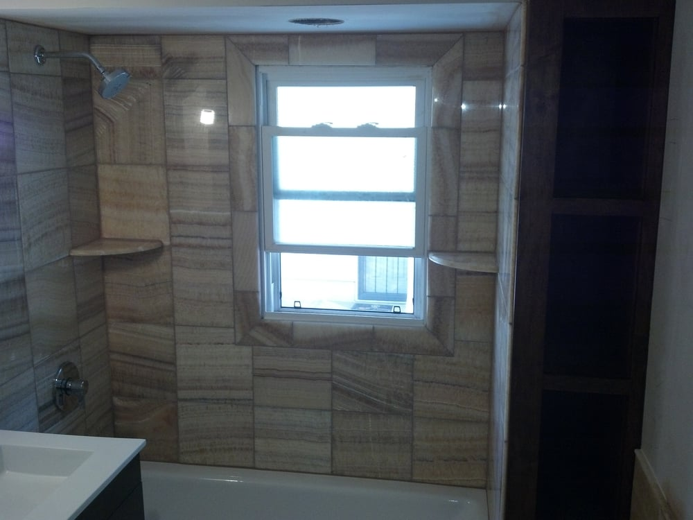 Bathroom remodels Minneapolis