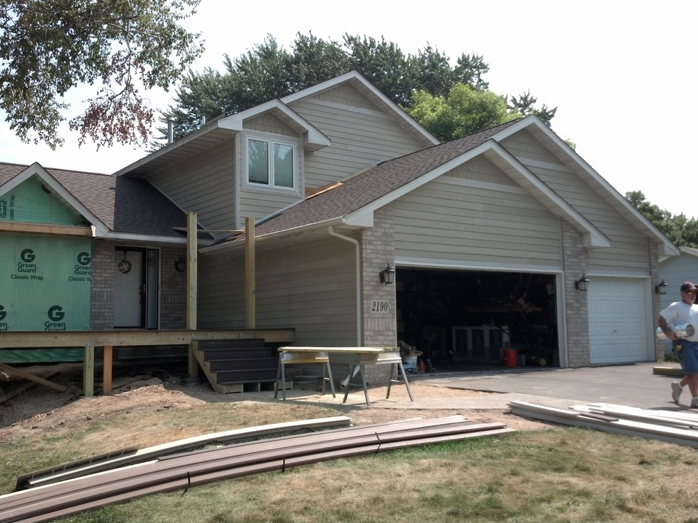 Home Remodeling in Minneapolis
