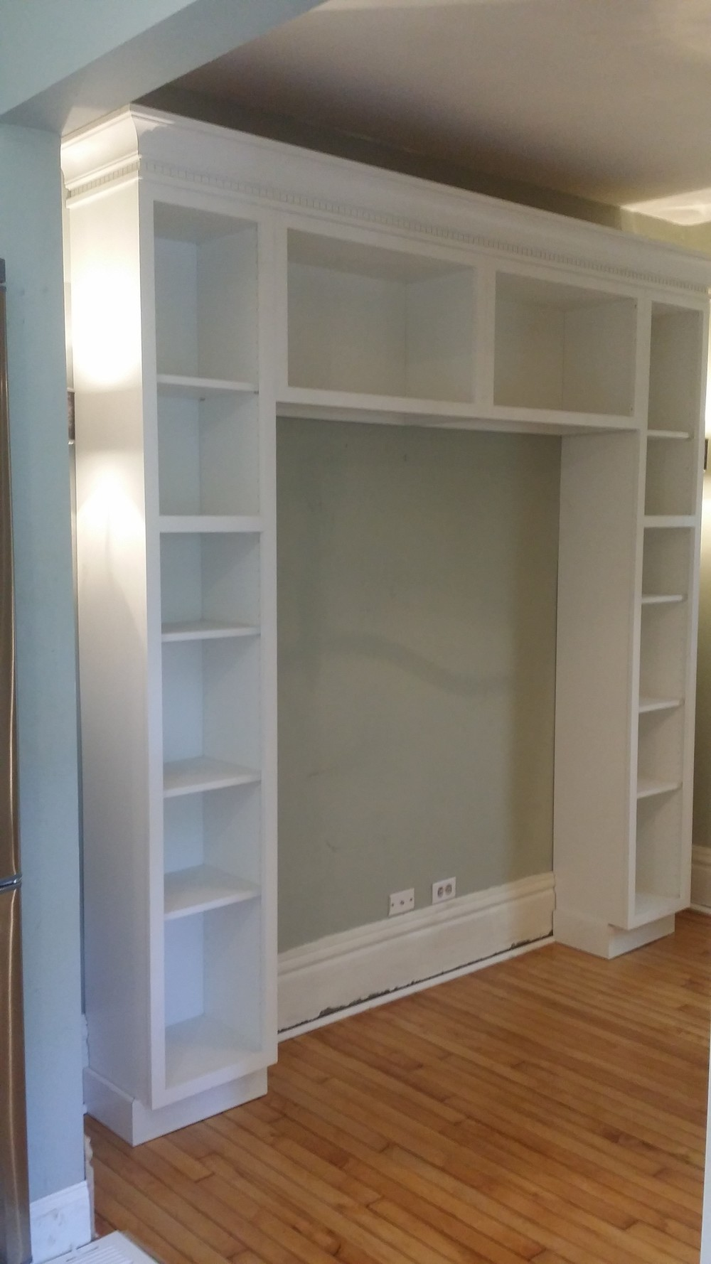 Custom Cabinets Minneapolis