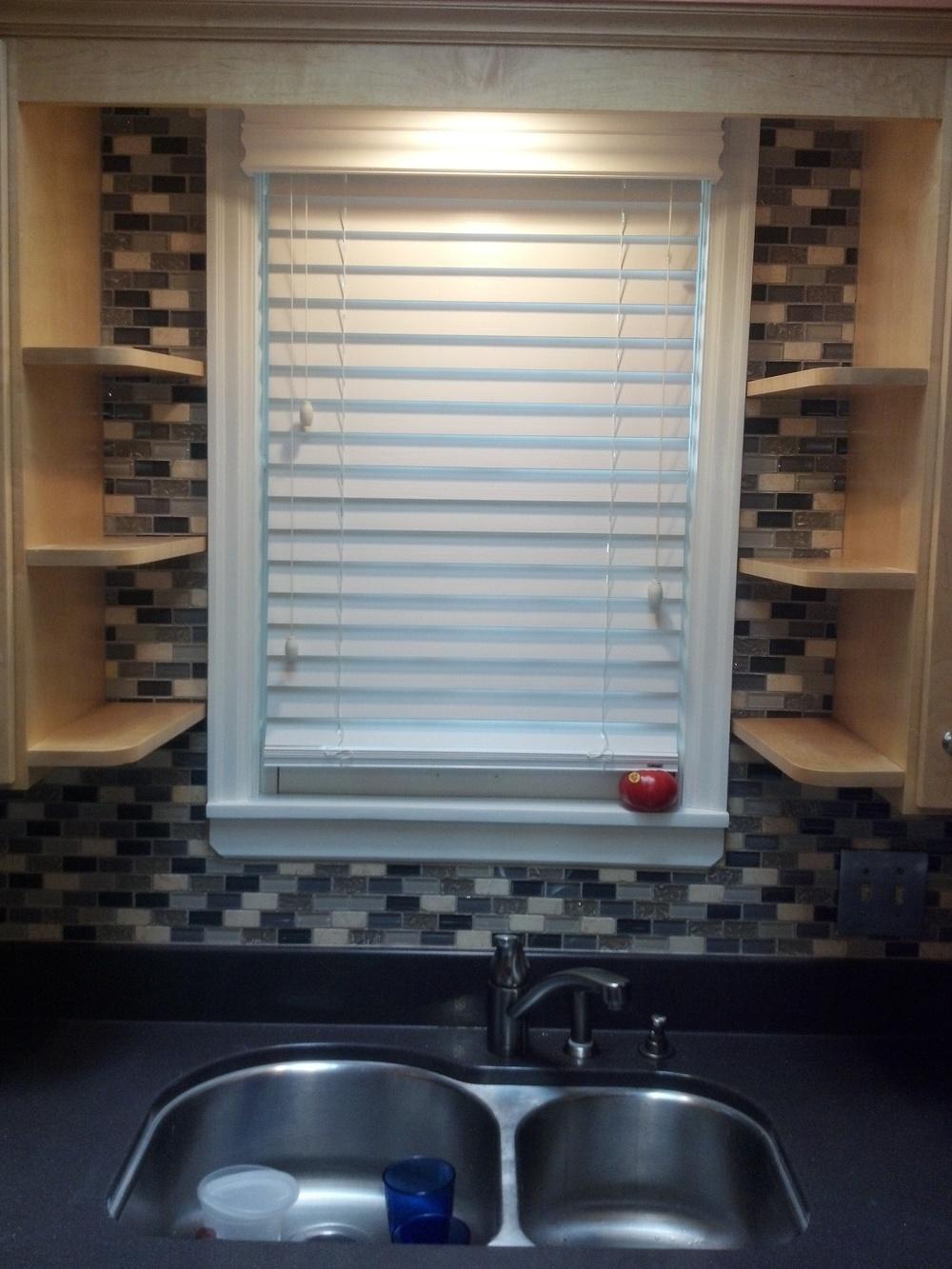 Kitchens — Woodland Remodeling